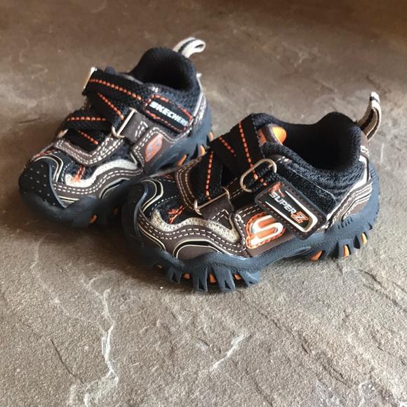Skechers Shoes | Infant Boys Size 3